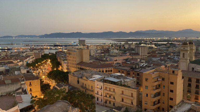 Piccolo Manuale di meraviglia della Sardegna del Sud