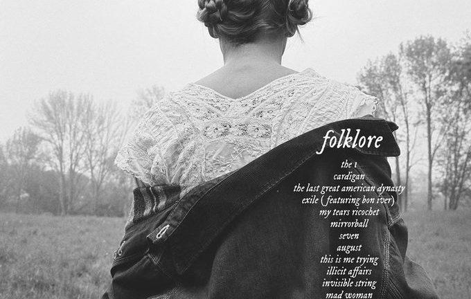 101 buoni motivi per ascoltare Folklore di Taylor Swift