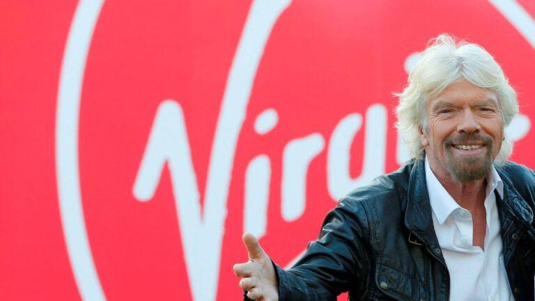 #MarketingPills Richard Branson, il visionario