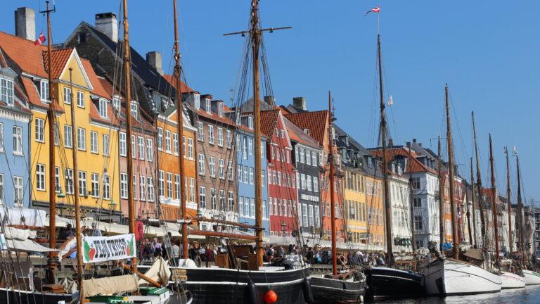 Le fiabe come specchio delle tradizioni danesi