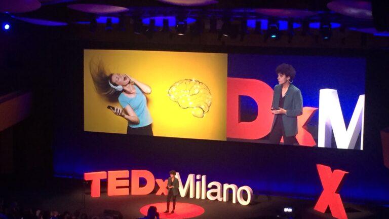 TEDx Milano tra suggerimenti pratici per i cambiamenti di oggi
