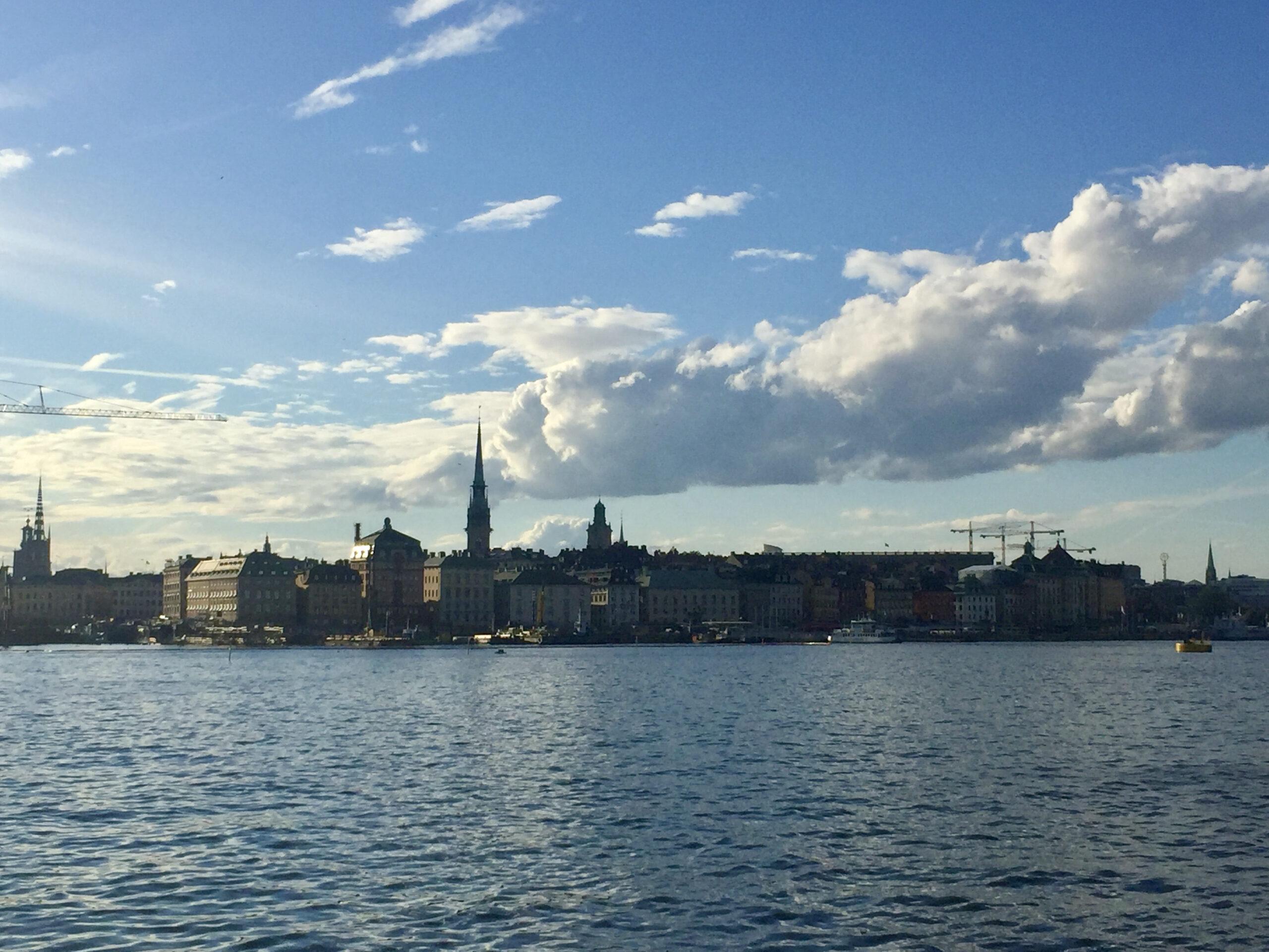 Svezia e Sostenibilità